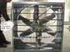 MBQ centrifugal industrial exhaust fan
