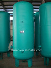 compressed air storage tank