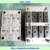 New plastic injection screw mould