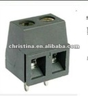 terminal blocks,electronic component spacing 5.0mm/10.0mm 300V/20A