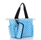 Water- proof diaper bags, mommy bags, baby bags, baby product sets