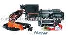 2500LBS ELECTRIC WINCH