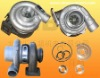 Engine Parts-turbocharger
