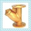 Brass Strainer