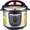 Hot sell automatic Electric Pressure Cooker In 5L/6L
