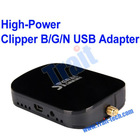 999WN 48dbi 2000mw High Power Clipper B/G/N USB Wireless Adapter