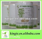 disposable soft 100% bamboo baby wipe,dry wipe,clearing wipe