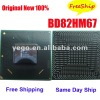 Original New 100% BD82HM67 Notebook GPU, Laptop Video Chipset