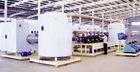 JND series freeze dryer equipment