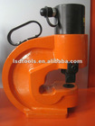 CH-70 hydraulic metal hole punch tool driver