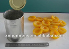 Canned Apricots in Half In Syrup 280G/400G/800G/2840G/3000G