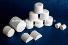 High Purity 90%92% 95% 99% Ceramic Alumina Cylinder for grinding media