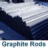 Extruded Graphite Rod