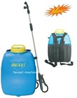 TM-16Q Electronic knapsack sprayer