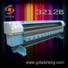 Large Format Printer TT-3212B