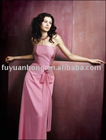 Bridesmaids Dress/formal dress/ evening dress /fyh-EV-058