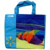 RPET shopping bag,eco-friendly shopping bag