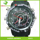 1280*960 Built-in 4GB Waterproof Hidden Watch Camera Mini DV Video Recorder Hidden Camera