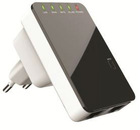 Multi-functioned Mini Router wireless network