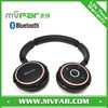 Wireless fashionable Stereo Bluetooth Headset