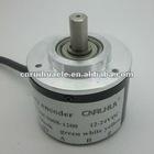 new design ISA 5208 outside 52mm shaft 8mm linear encoder