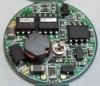 2000mA,5000mA,9000mA LED driver module for XM-L, SST50,SST90