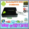 Android tv box iTV02 New Model !! Mini Android 2.3 IPTV ,google tv,smart android box,Mini PC Set top box