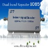 Indoor Mobile 850/1900MHz dual band mobile phone sigal repeater