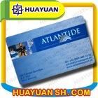 Access control Passive RF ID card