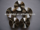 Enameled Wire Drawing Mould/ Diamond Wire drawing die use for cooper/ iron/ aluminum/ Steel