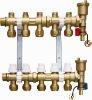 GOOD quality Brass Manifold with 58-2 brass