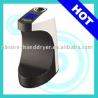 With led sensor soap dispenser