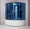 bathtub steam shower room/steam shower house