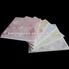 pvc ceiling panel(ISO9001:2008&SGS)