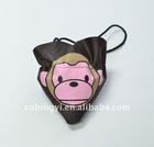 XU111 portable shopping bag-monkey