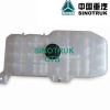 Howo Truck Expansion Tank