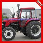 100HP Wheel Tractor