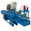 JM100 Steel Door Shutter Machine