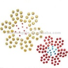 2012 Newest Hot Fix Rhinestone Motif (ZY10-012)