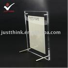 Professional Custom Best Acrylic Photo Frame