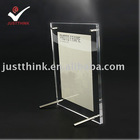Professional Custom Best Acrylic Photo Frame