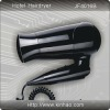 JF4016 folding hairdryer