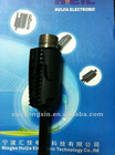 Double Click-on Hanger for 7/8 in coaxial cable
