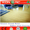 2013 the hottest! T&G or click-locked Natural Strand Woven bamboo flooring