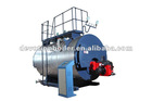 natural gas boiler diesel oil boiler heavy oil boiler pellet steam boiler horizontal fire tube steel industry boiler machine