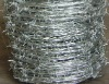 High Quality of Galvanized Barbed Wire