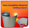 sun reflective aluminum foil PE bubble heat insulation building material for roof and wall