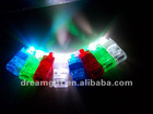 2012 hot party items laser finger ring flashing party gift