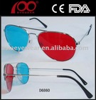 fashion 3D glasses
