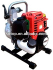 portable engine driven water pump WP25-30B